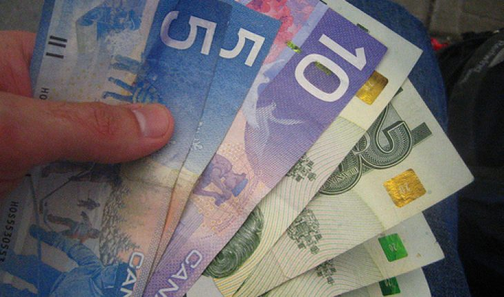 How Much Is Canadian Money Worth In America