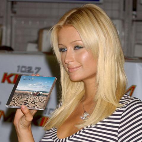 How Much is Paris Hilton Worth?
