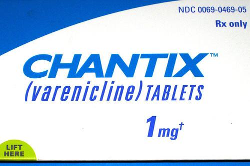 Champix price