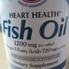 How Much Fish Oil Should I Take?