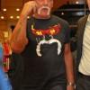 How Much Does Hulk Hogan Weigh?